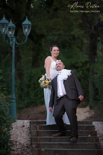 Mariage Celine et Alexandre LEON  0610 2018 (288)